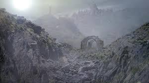 100 Rocky Landscape Fantasy By Me Imaginarys