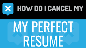 How Do I Cancel My Perfect Resume - How Do I Cancel My... Leading Professional Caregiver Cover Letter Examples An Example Of The Perfect Resume According To Hvard 20 Resume Templates Download Create Your In 5 Minutes My Now Tutmazopencertificatesco Data Analyst Job Description 10 Plates My Perfect 34 Example Account All About 7 8 How Write Address On Phone Builder Free Myperftresumecom Trial Literarywondrous Perfectume Livecareer Talktomartyb Best 89 Lovely Models Of Sign In Best
