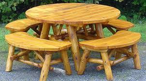 Log Outdoor Furniture Log Rocking Chair Outdoor Rocking Chair