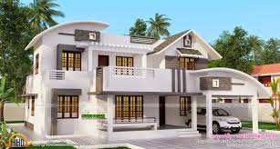 Double Storied Modern Home - Kerala Home Design And Floor Plans Double Floor Homes Page 4 Kerala Home Design Story House Plan Plans Building Budget Uncategorized Sq Ft Low Modern Style Traditional 2700 Sqfeet Beautiful Villa Design Double Story Luxury Home Sq Ft Black 2446 Villa Exterior And March New Pictures Small Collection Including Clipgoo Curved Roof 1958sqfthousejpg