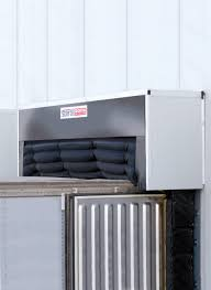 100 Truck Shelters Cushion Dock Stertil Dock Products