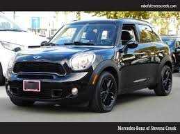 Brake And Lamp Inspection Fremont Ca by Used Mini Cooper Countryman For Sale In Fremont Ca Edmunds