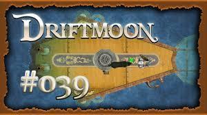 driftmoon 039 und wie bringt ein u boot zum laufen let s play