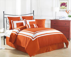 orange forter sets king size Archives