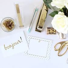 Pottery Barn Office Desk Accessories by Best 25 Gold Desk Accessories Ideas On Pinterest Gold Office