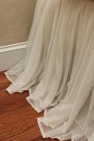 Lush Decor Serena Bedskirt by Best 25 Ivory Bedding Ideas On Pinterest Bedskirts Tulle