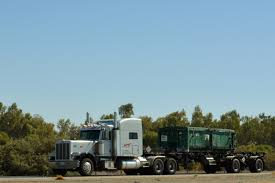 100 Rts Trucking I5 California North From Arcadia Pt 9