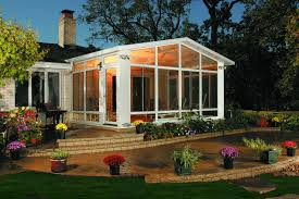 Champion Patio Rooms Porch Enclosures by Sunrooms Photo Gallery