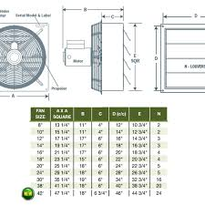 Fasco Bathroom Exhaust Fan by Standard Size Bathroom Exhaust Fan Bathroom Exclusiv Pinterest