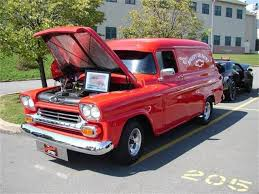 1959 Chevrolet Panel Truck For Sale | ClassicCars.com | CC-1137950 Tci Eeering 51959 Chevy Truck Suspension 4link Leaf Customer Gallery 1955 To 1959 Trucks History 1918 Chevrolet Apache 3100 Stock 139365 For Sale Near Columbus Oh Retyrd Photo Image Classic Cars Sale Michigan Muscle Old Amazoncom Custom Autosound Stereo Compatible With 1949 Chevygmc Pickup Brothers Parts 4x4 Rust Free Panel Very Cool Project Gmc Rat Rod 1958 Shortbed Stepsides Only Pinterest Chevy Chevrolet Station Wagon Rare 164 Scale Diorama Diecast One Fine 59