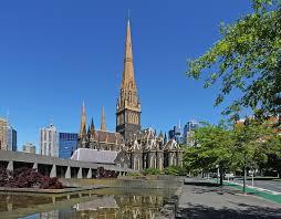 100 Church For Sale Australia St Patricks Cathedral Melbourne Wikipedia