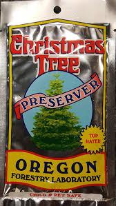 Automatic Christmas Tree Waterer Instructions by Amazon Com New 2016 Santas Secret Preserve Christmas Tree