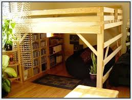 Ikea Loft Bed With Desk Canada by Desk Bunk Beds With Desk Underneath Canada Bunk Beds With Desk