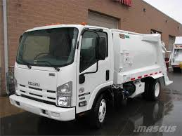 Isuzu NRR For Sale MANASSAS, Virginia Price: US$ 97,900, Year: 2018 ...