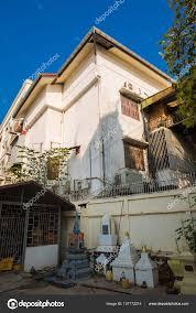 100 Thai Modern House Outdoor Spirit House Shrine In Modern Land All Spirit
