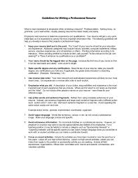 Guidelines For Writing A Professional Resume - EdTech Pages 1 - 3 ... Diy Resume Ekbiz Conducting Background Invesgations And Reference Checks 20 Skills For Rumes Examples Included Companion What Do Employers Look For In A Tjfsjournalorg 21 Inspiring Ux Designer Why They Work What Do Employers Look In A Resume Focusmrisoxfordco Inspirational Best Way To Write Atclgrain Recruiters Hate The Functional Format Jobscan Blog How Great Data Science Dataquest Guide Good On Paper The Hbcu Career Centerthe Ready