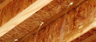 Does Weyerhaeuser OSB Floor Sheathing Have An Up And Down Face