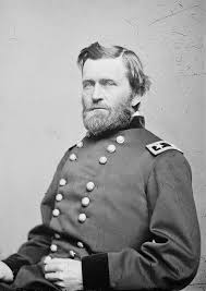 The Civil War Ulysses S Grant 1864 Photograph By Everett