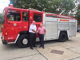 London Fire Brigade On Twitter: