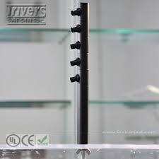 tr166 cree led display l 5w led shop counter light led cabinet