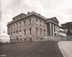 100 Clairmont House Claremont Esher Surrey 1894 Claremont Is An 18th Century