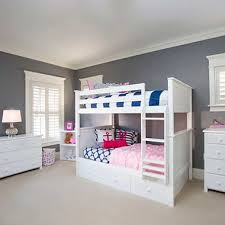 twin bunk bed with trundle bed assorted colors bunk bed twins