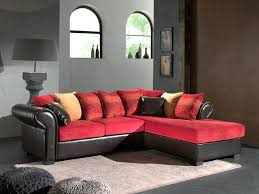 canap d angle marron pas cher articles with dechirure canape simili cuir tag trou canape cuir