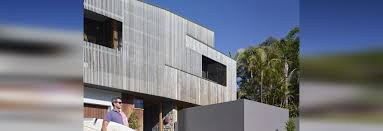 100 Shaun Lockyer Architect Sunshine Beach House By S Queensland Australia