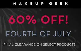 Makeup Geek - 60% Off Final Clearance Items, Free US ... Black Friday 2017 Beauty Deals You Need To Know Glamour Makeup Geek Fall Eyeshadows 2018 Palette Apple Spice Autumn Beauty Bay On Twitter Its Back Buy 1 Get Free Makeup Geek Coupon Code Logo Skushi Order Your Products Now Sabrina Tajudin Geekbench Coupon Code Big O Tires Monster Jam Promo Code Saubhaya Makeupgeek Search Geek Jaclyn Hill Phoenix Zoo Lights Makeupgeek