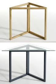 bureau ikea treteaux ikea bureau angle mobilier de bureau en bois with ikea bureau angle