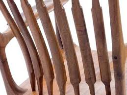 Sam Maloof Rocking Chair Video by Build A Maloof Inspired Rocker With Charles Brock Youtube