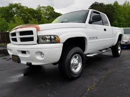 2000 Dodge Ram 2500 Truck For Sale Nationwide - Autotrader