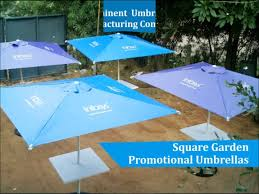 Umbrellas Manufacturers Garden Promotional Outdoor Event Exhibitions Marketing Patio Terrace