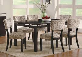 Dining Room Chairs Set Of 6 by Coaster Fine Furniture 103161 103162 Libby Rectangular Dining