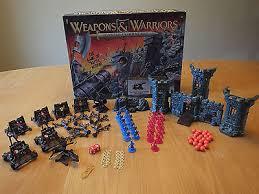 D2ydh70d4b5xgvcloudfront Images D 8 Pressman Weapons And Warriors Castle Combat Set 1994 Box 9703 Vintage 97d91284cc070ac796d513b2a639c18a