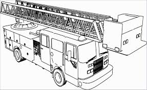 Marshall Fire Truck Coloring Page Best Of Fire Trucks Coloring Pages ...