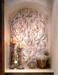 Tuscan Decorative Wall Tile by 444 Best Wall Decor Images On Pinterest Decorative Walls Wall