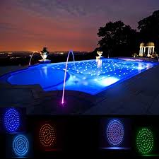 wyzm 120v color changing 20w pool lights led 100w haolegen bulb