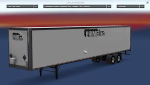 Prime Inc Dry Van For ATS -Euro Truck Simulator 2 Mods Truck Trailer Transport Express Freight Logistic Diesel Mack Drive For Prime Become A Truck Driver Drivers Wanted Rel Inc Trailer Skins Scs Software Chelong 64 Cargo All Intertional Motor Peterbilt 587 Trucks Big Rigs Pinterest And Rigs Home Trailer For American Simulator Little Guys 2015 Freightliner Cascadia Tour Youtube Driving Students Preparing To Leave Reba Hoffman West Of St Louis Pt 3 Inc 579 Paintable Skin Mod Mod