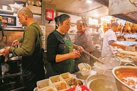 100 Chen Chow Chinese Regional Cuisine The Secrets Of Chiu Dishes