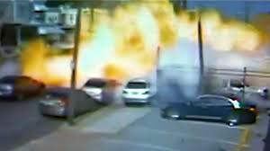 100 Propane Truck Explosion Whose Job Is It To Keep The Mobile Food Industry Safe