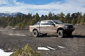 2017-2018 F150 4WD BDS 4