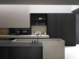 100 Sophisticated Kitchens Materials And Harmonious Shapes Two Kitchens