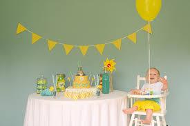 l anniversaire de théo fête bébé et enfant