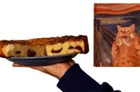 so lecker flexibler low carb obst vanille kuchen