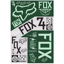 Fox Racing Stickers And Decals - Motorcycle Products Addictive Desert Designs Graphics Ford Raptor Matte Truck Wrap Ebay Genuine Fox Racing Sticker Head Logo Decal 7 Racing Fancy Full Color Rebel Window 8x10 Decal Sponsor Cars And Products Fork Decals 2016 Decals Kit Cyclinic Foxracingnails Cute Nails Pinterest 2014 Chevrolet Silverado Reaper First Drive Fox Racing Motocross Window Sticker Vinyl Decal Suzuki Dirt Bike Ktm Sick Fox Logos Shox Heritage Fork And Shock Kit 2015 New Ebay