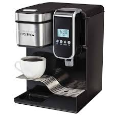 FlexBrewR Programmable Single Serve Coffee Maker
