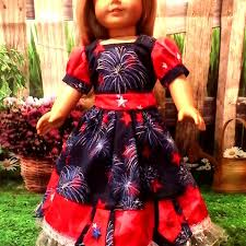 18 Doll Summer Shorts Outfit American Girl Shorts Etsy