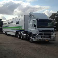 100 Stockmans Truck Stop MLT Equine Transport Posts Facebook