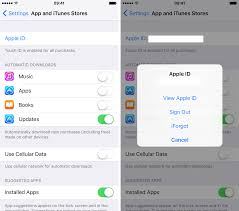 How to delete your Apple ID